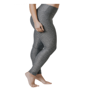 Leggings Texturizado